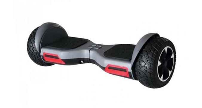 self balancing scooter اسکوتر برقی